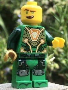 Lego Brick Man Fifure for todays Lego News