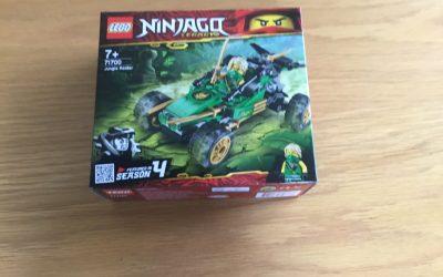 Jungle raider 71700