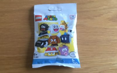 LEGO 71361 Super Mario Character Pack Series 1