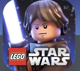 New lego star wars battles